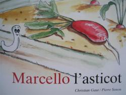 Marcello l'asticot